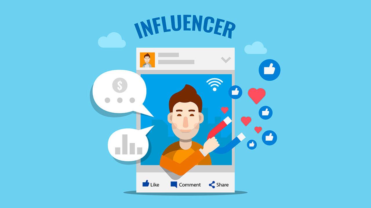 Marketing de Influencers para tu marca