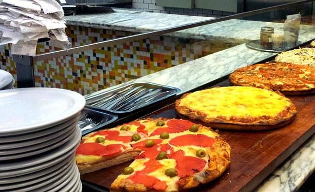 Idea de Negocio: Emprende una Pizzería