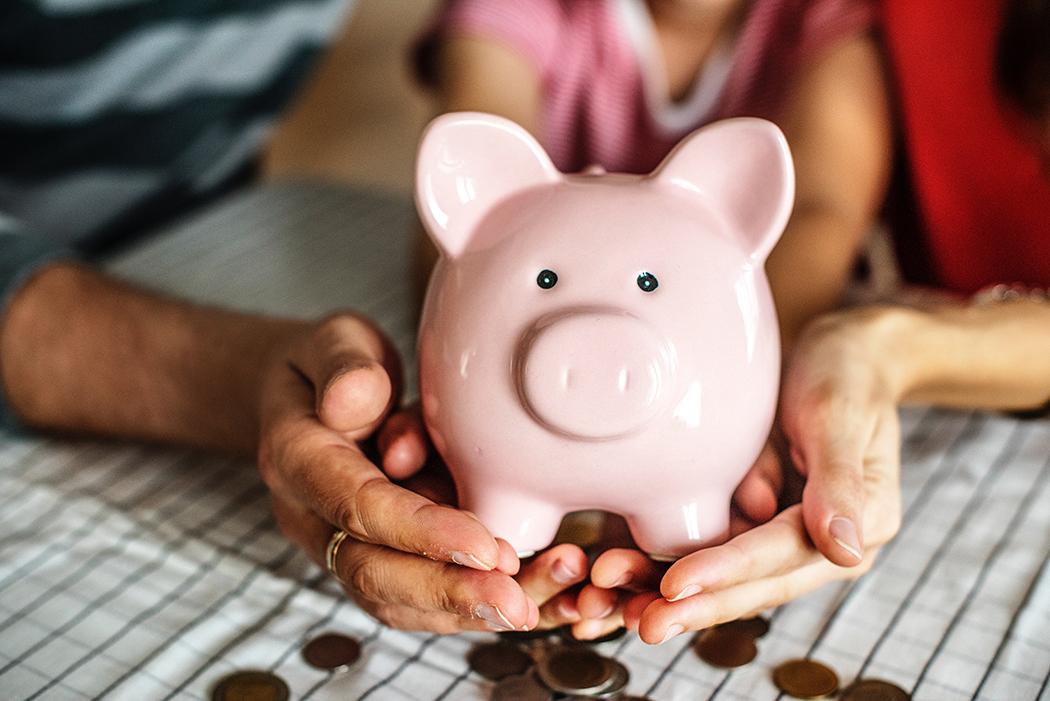 ¿Qué pasos seguir para ahorrar?