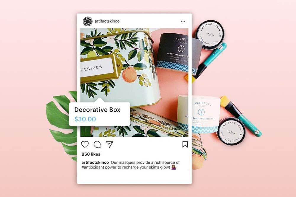 Negocio: Cómo vender más en Instagram