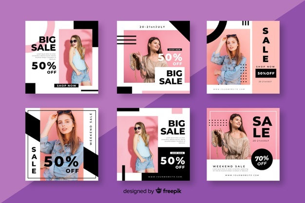 Moda: Estrategias del Marketing Digital