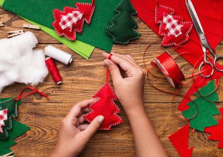 8 Ideas de negocios para Navidad