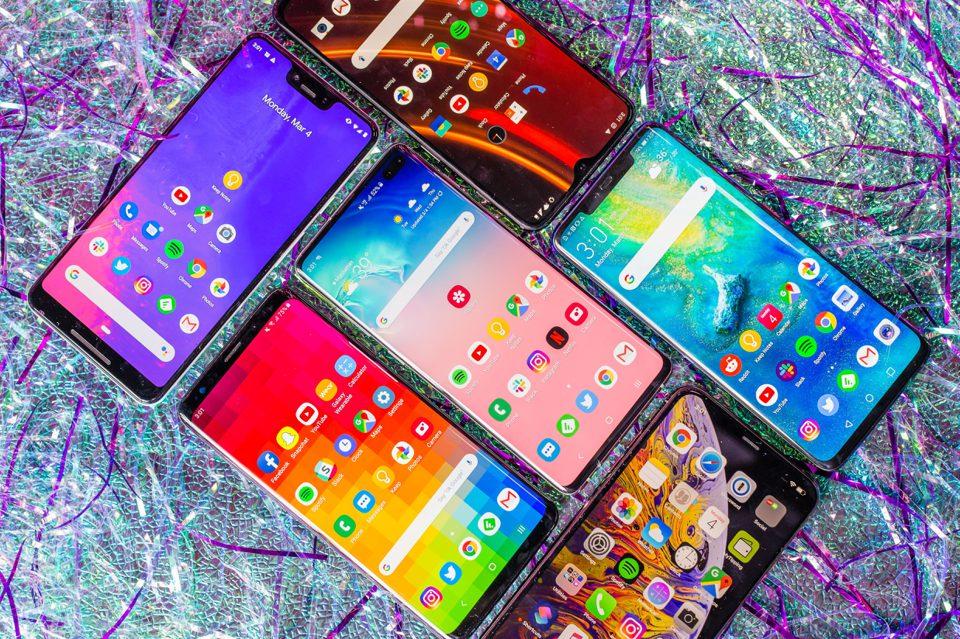 ¿Qué novedades se vienen en Smartphones?