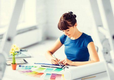 8 Apps para diseñadores gráficos