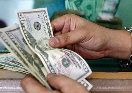 Dólar y Bolsa impactados por crisis política
