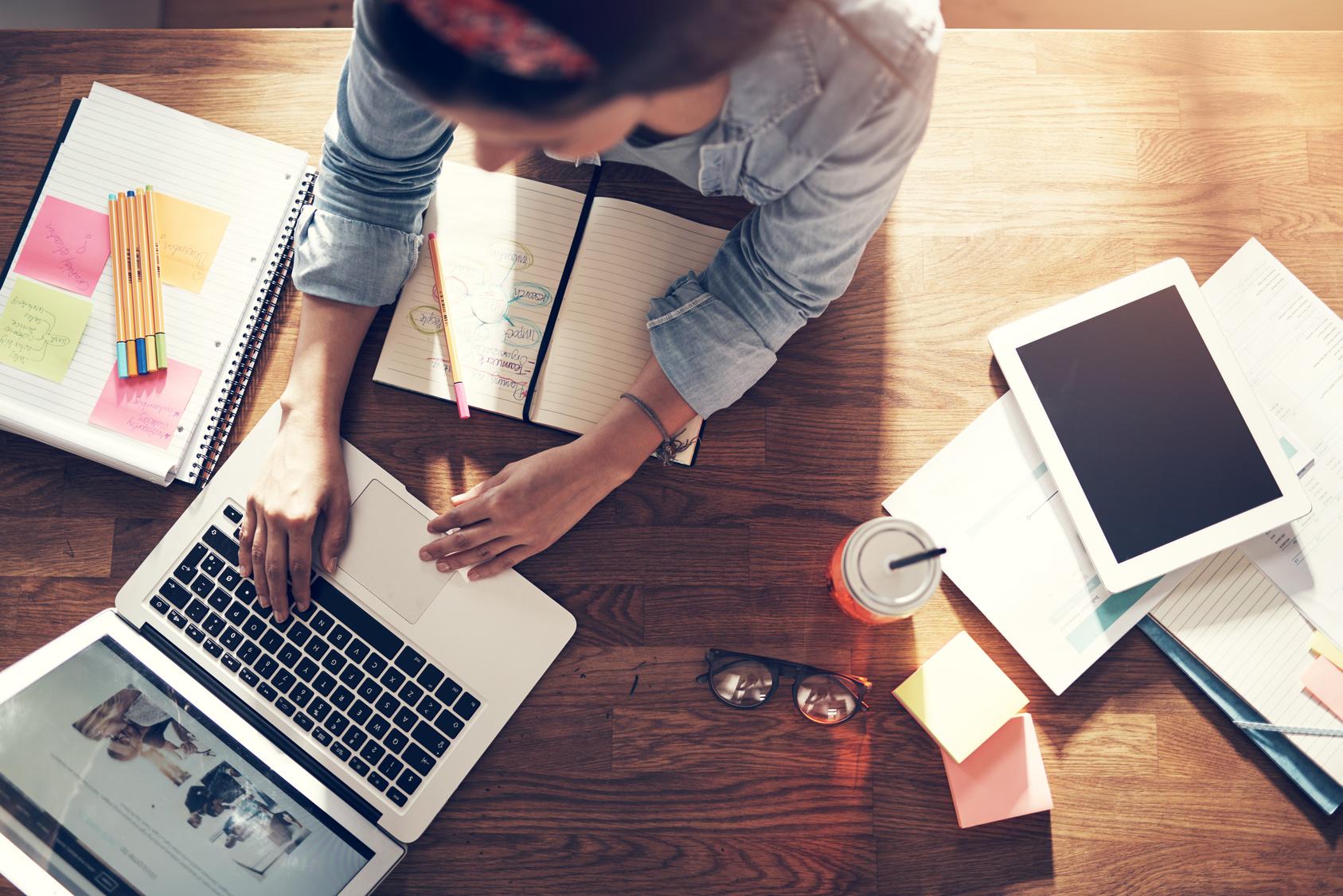 ¿Qué trae el Mes del Emprendimiento?