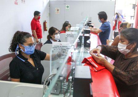 AFP: ¿Quiénes podrán retirar hasta 4UITs?