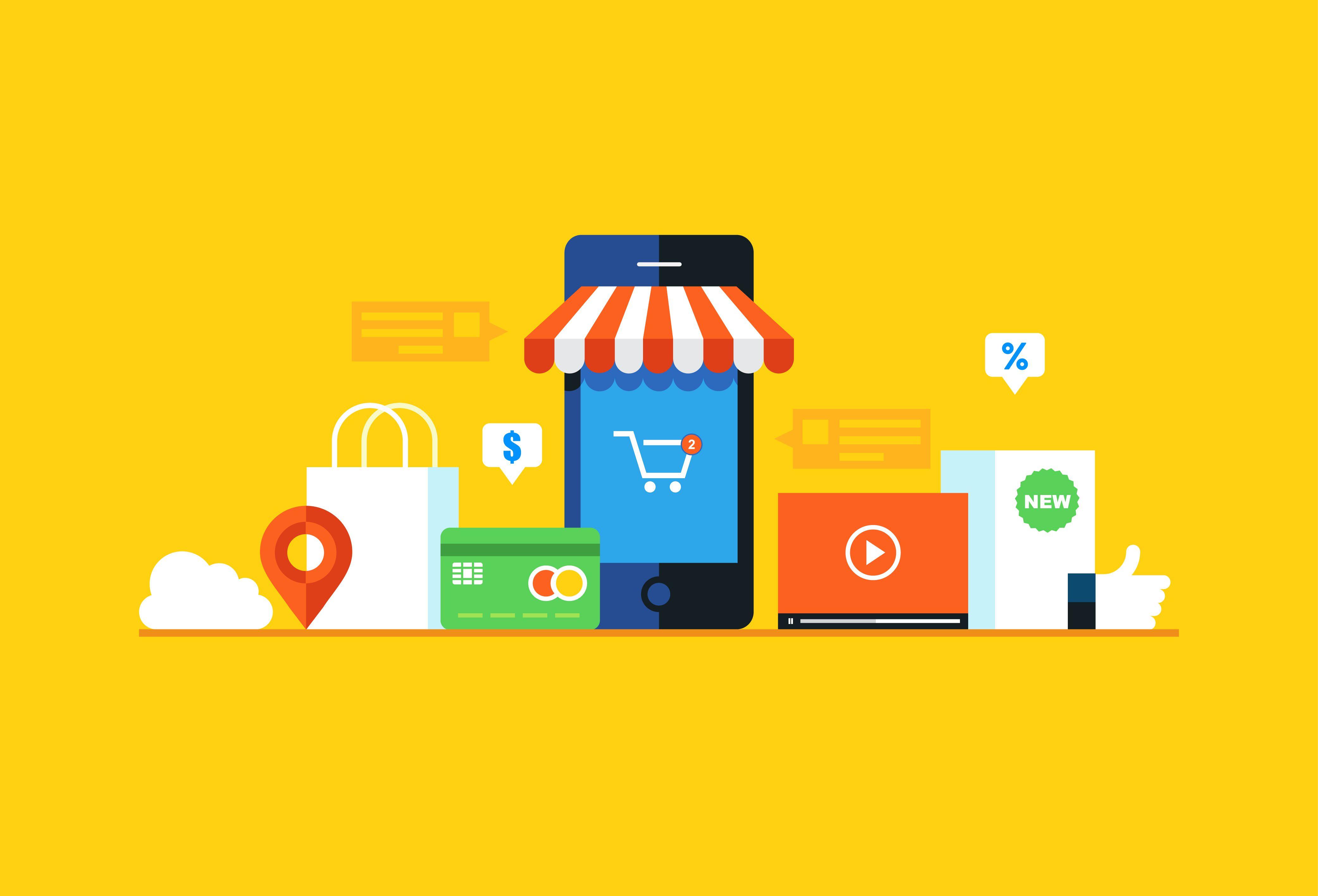 Herramientas para tu E-commerce