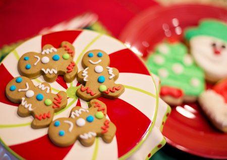 8 Ideas de negocios navideños
