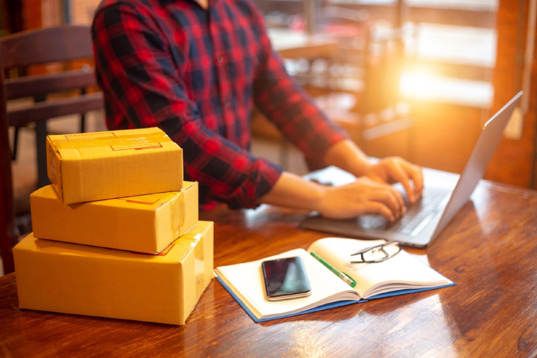Sunat agiliza importación vía e-commerce