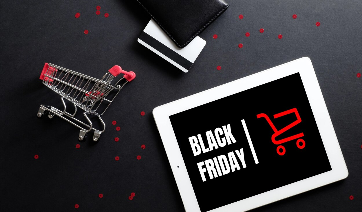 ¿Cómo evitar estafas en Black Friday?