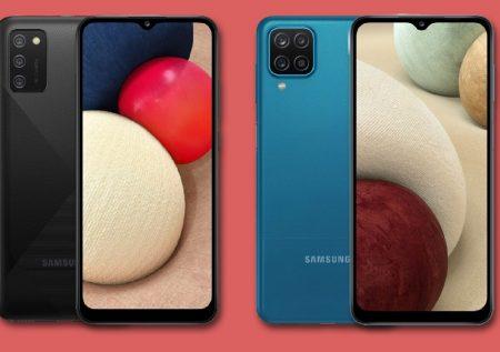 Conoce los Samsung Galaxy del 2021