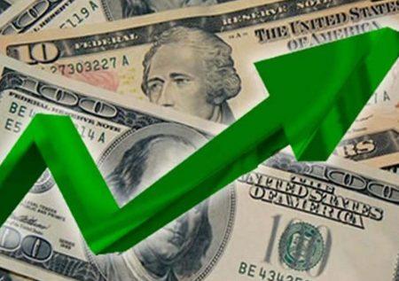 Dólar sigue al alza y llega a S/. 3.64