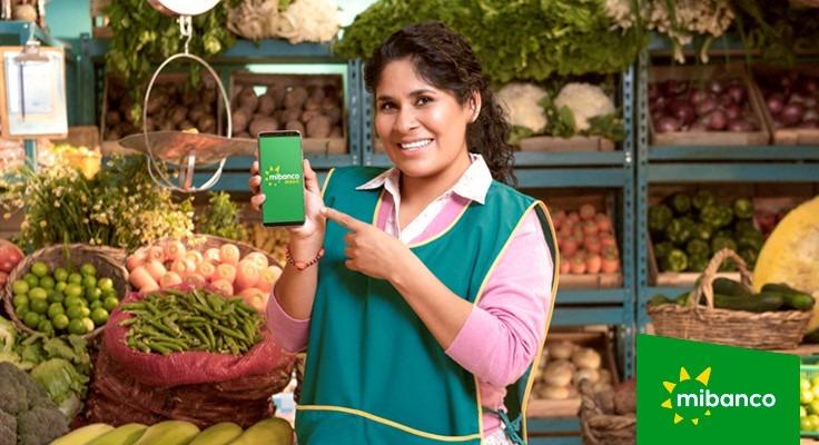 "Lanzan App ""Mibanco en tu celular"""