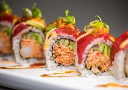 ¿Cómo iniciar un negocio de Sushi?