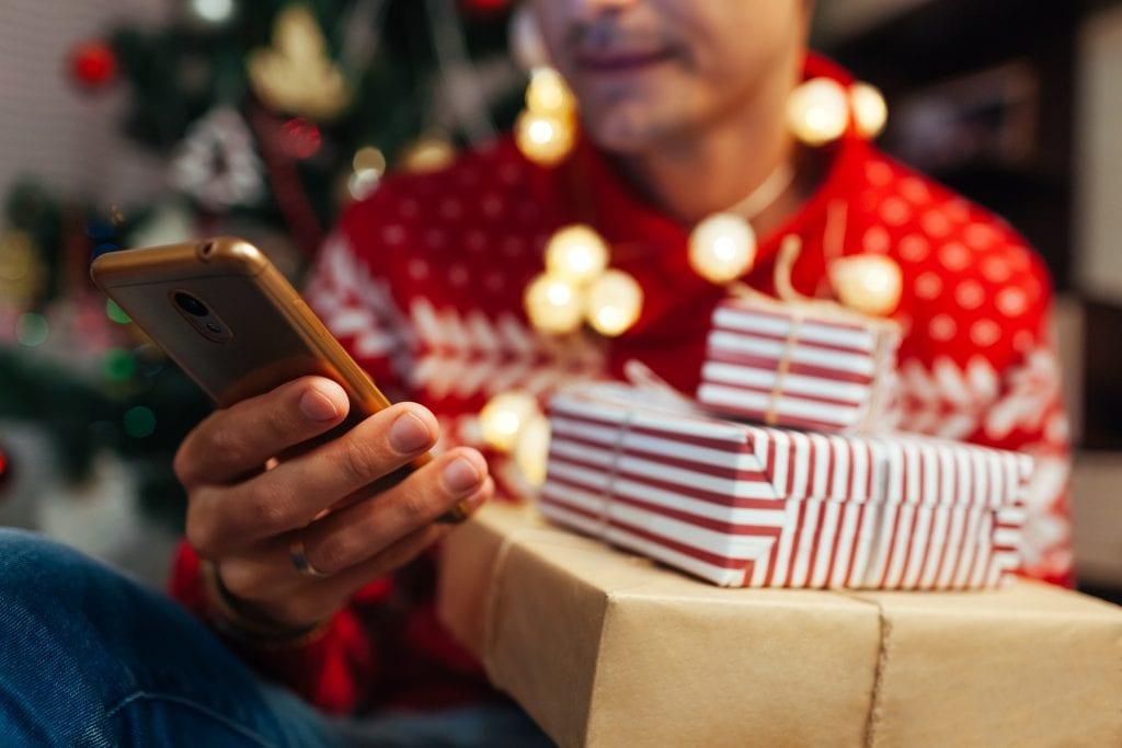 5 Apps para disfrutar la Navidad
