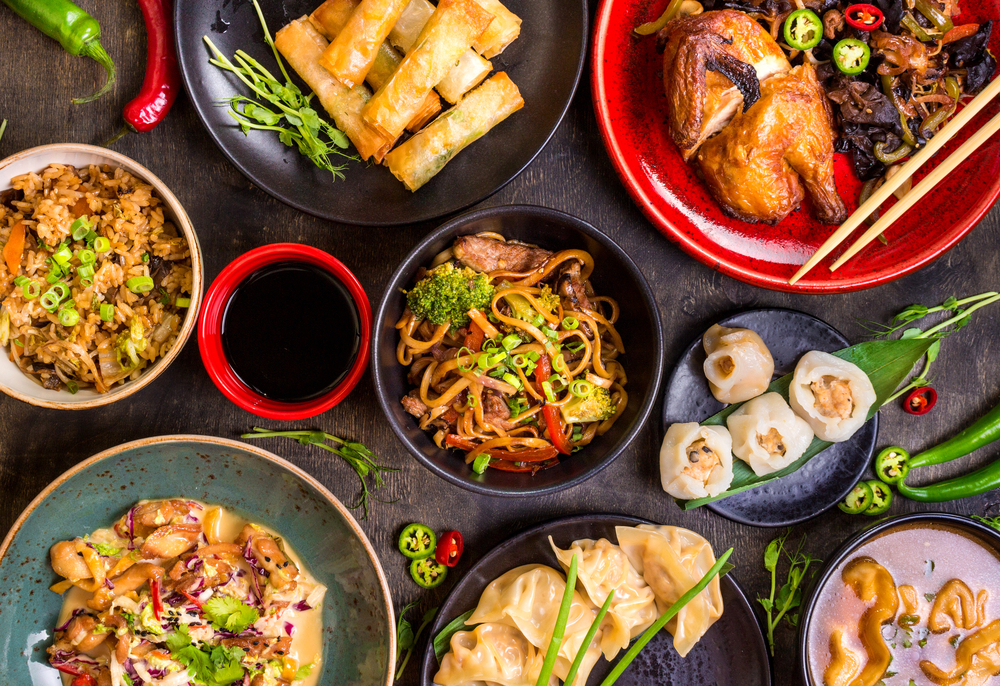 6 Ideas de Negocios en Gastronomía