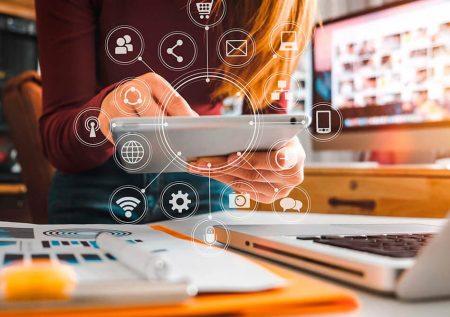 8 Negocios online para iniciar el 2021
