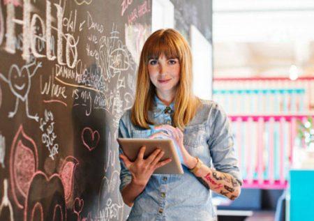 Conoce 5 mujeres innovadoras del 2020