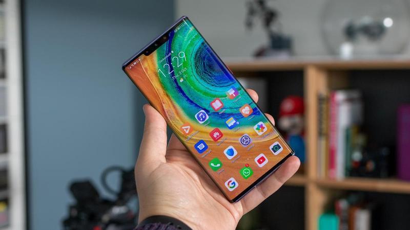 Conoce los smartphones del 2021