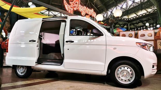 Lanzan vehículo para emprendedores