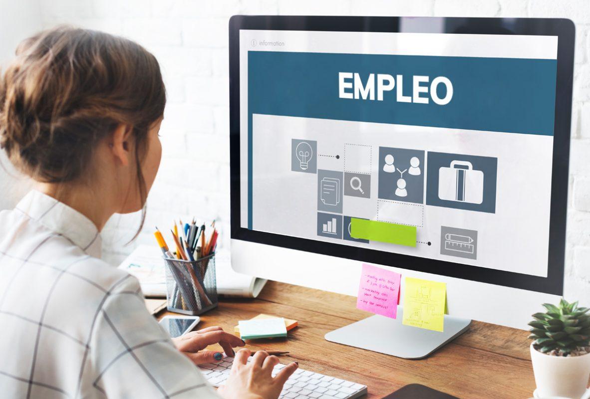 8 Plataformas para conseguir empleo