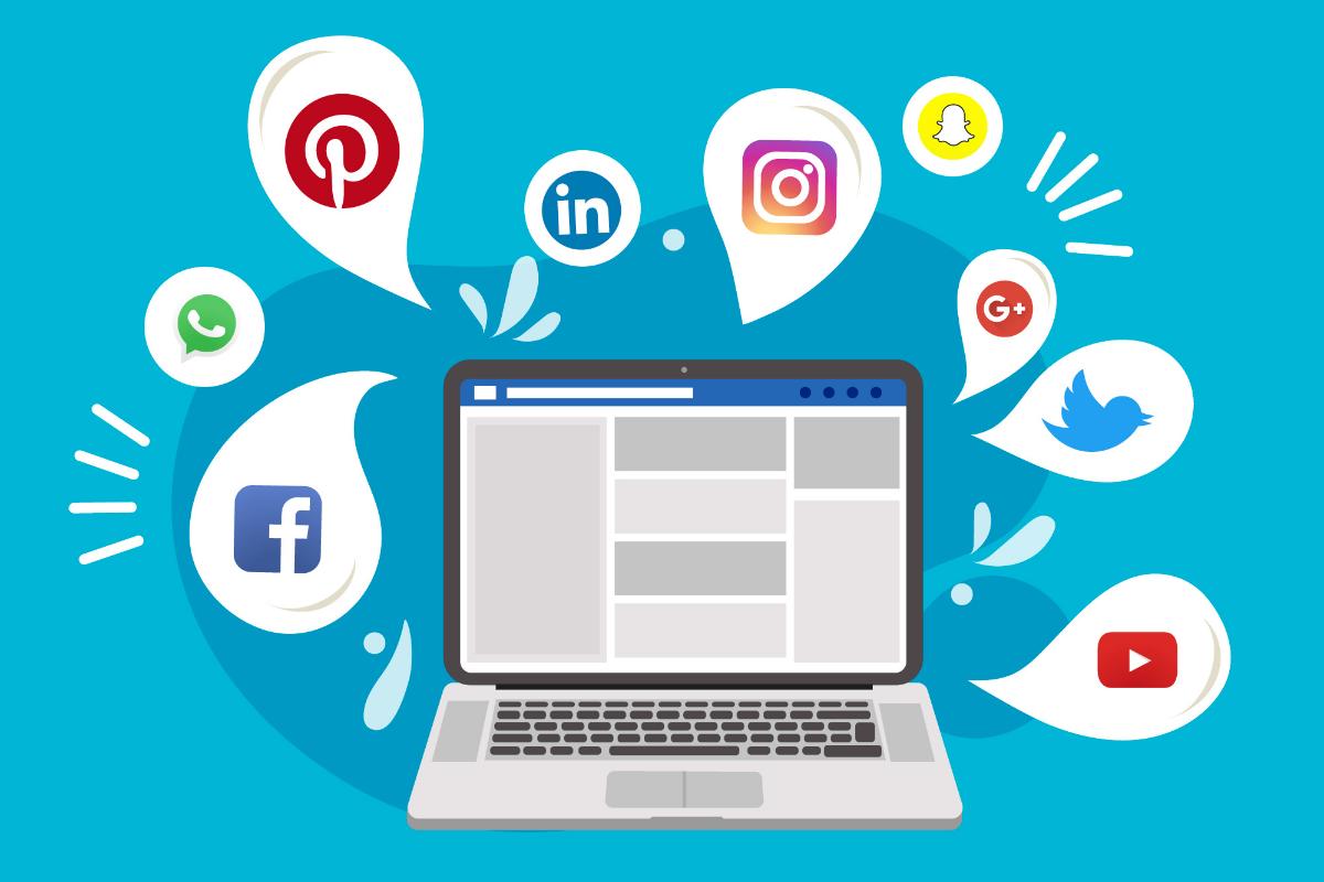 Marketing: Estrategias en redes sociales