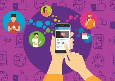 Tips para crear plan en redes sociales