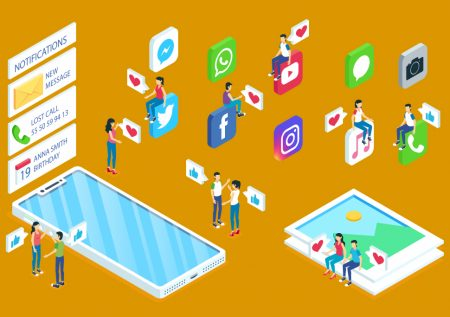 Redes Sociales: Marketing de Contenido