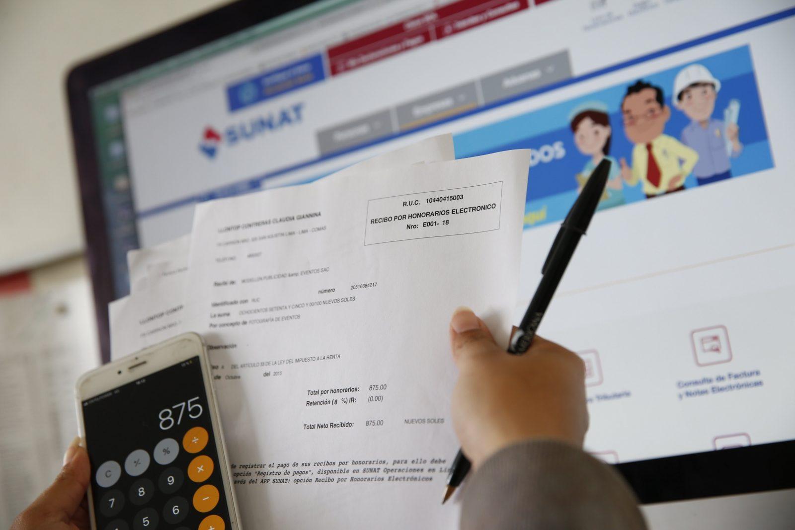 ¿Pagarás Impuesto a la Renta el 2021?