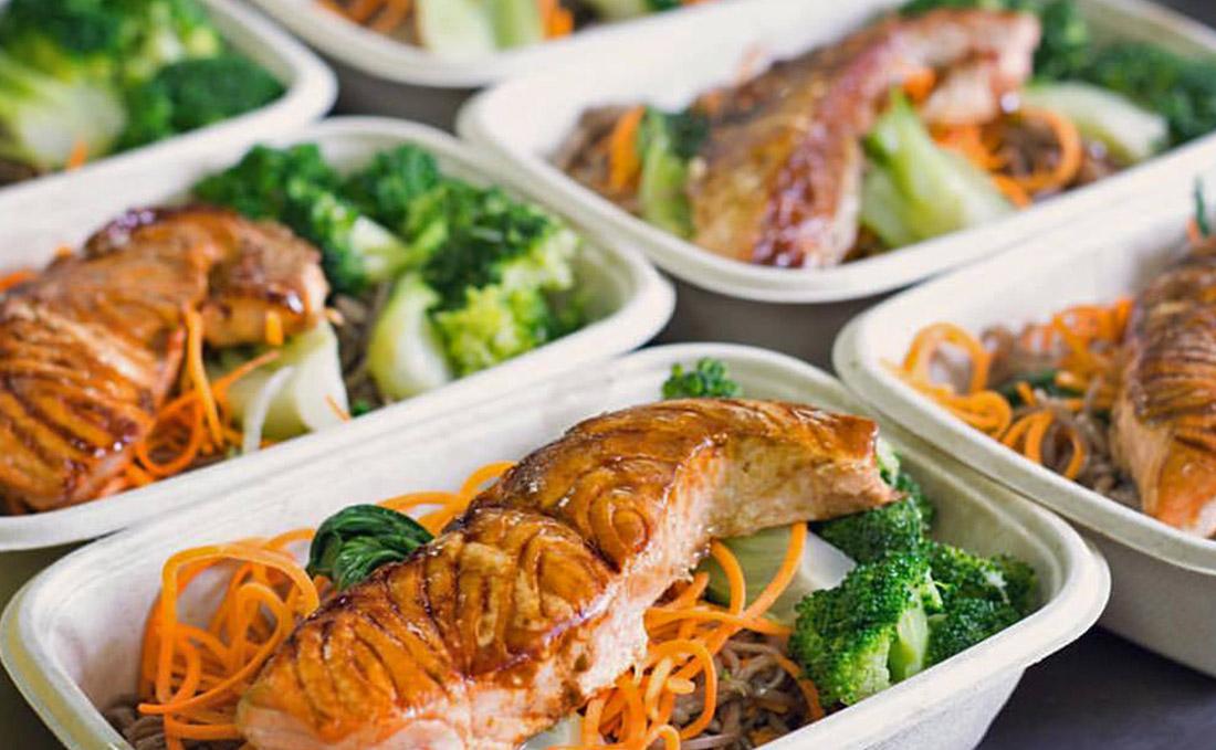 Tips para negocio de comida saludable