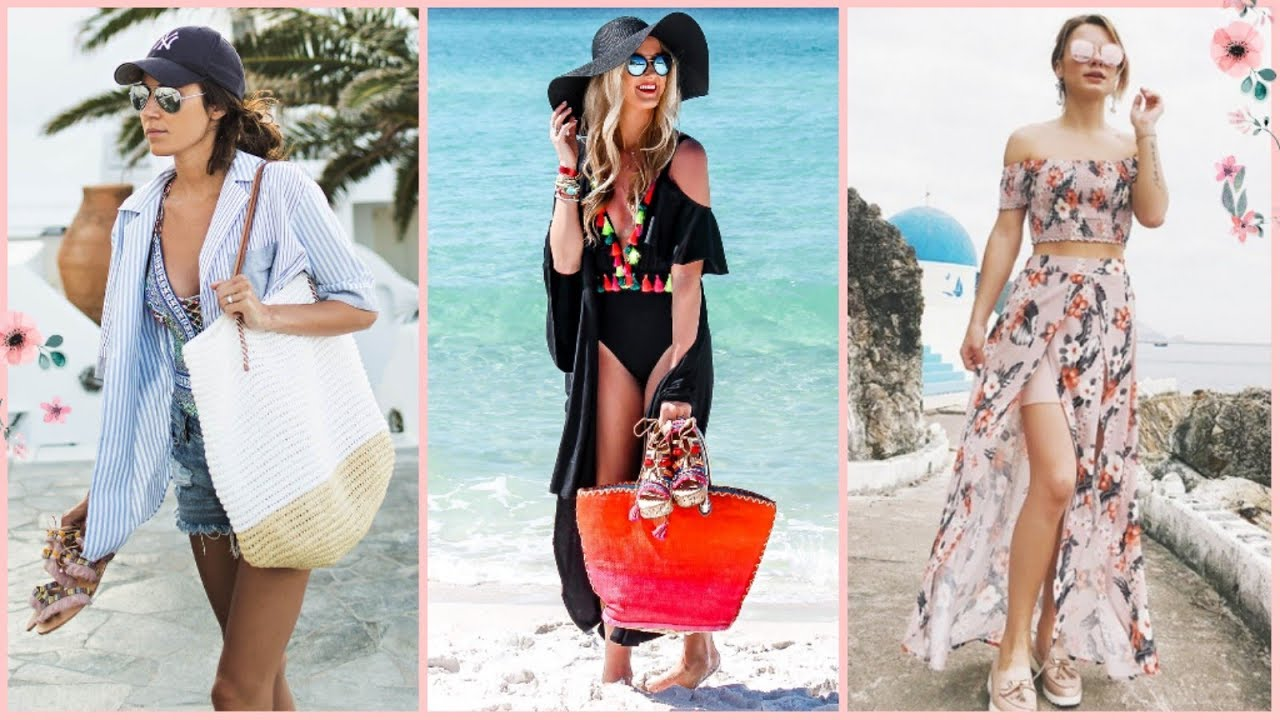 8 Ideas en Moda para vender en verano