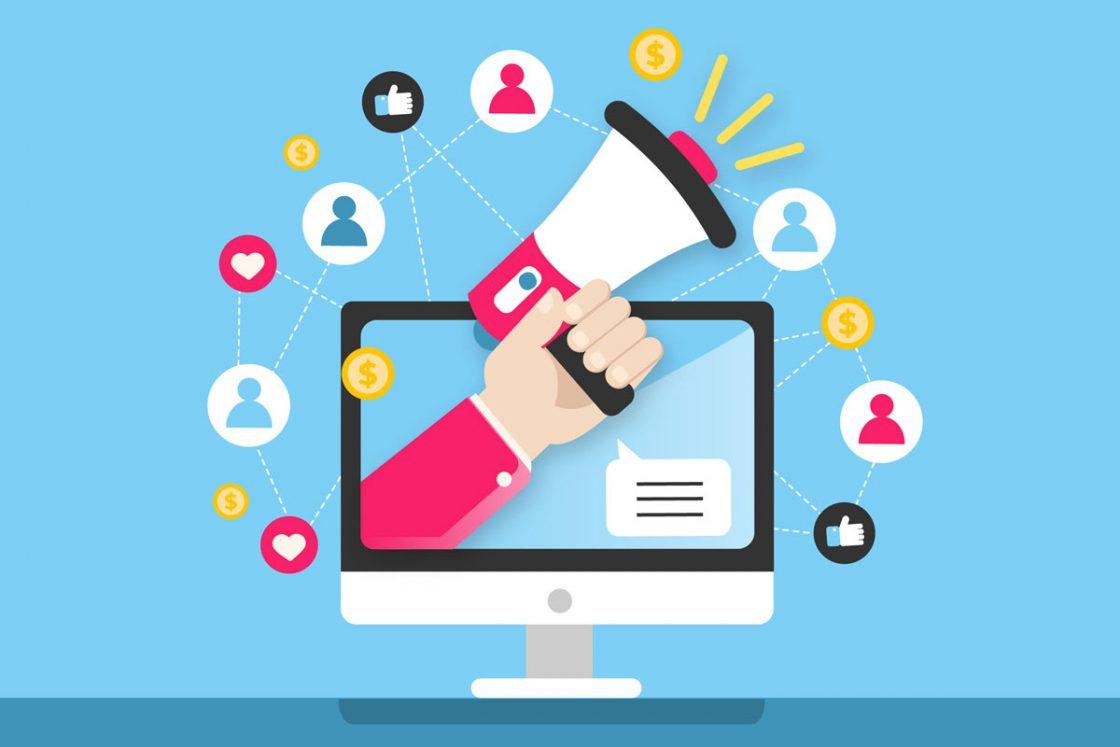 Tipos de contenido visual para redes sociales