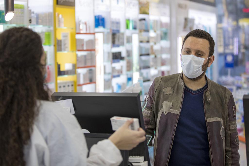 COVID-19: Farmacias descartan subida de precios