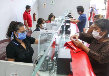 Bancos ayudarán a combatir evasión