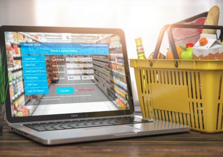 Idea de negocio: Tienda online de alimentos