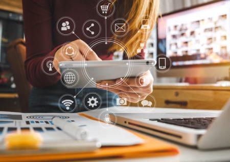 8 Negocios rentables por Internet