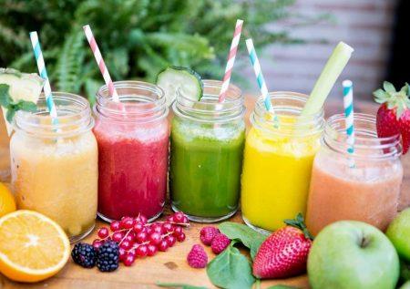 6 Ideas gastronómicas para verano