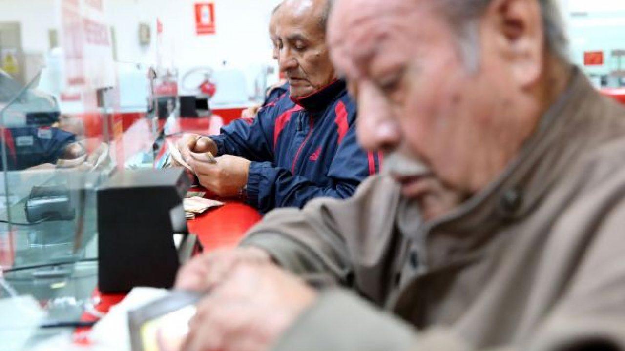 Riesgos de la reforma pensionaria