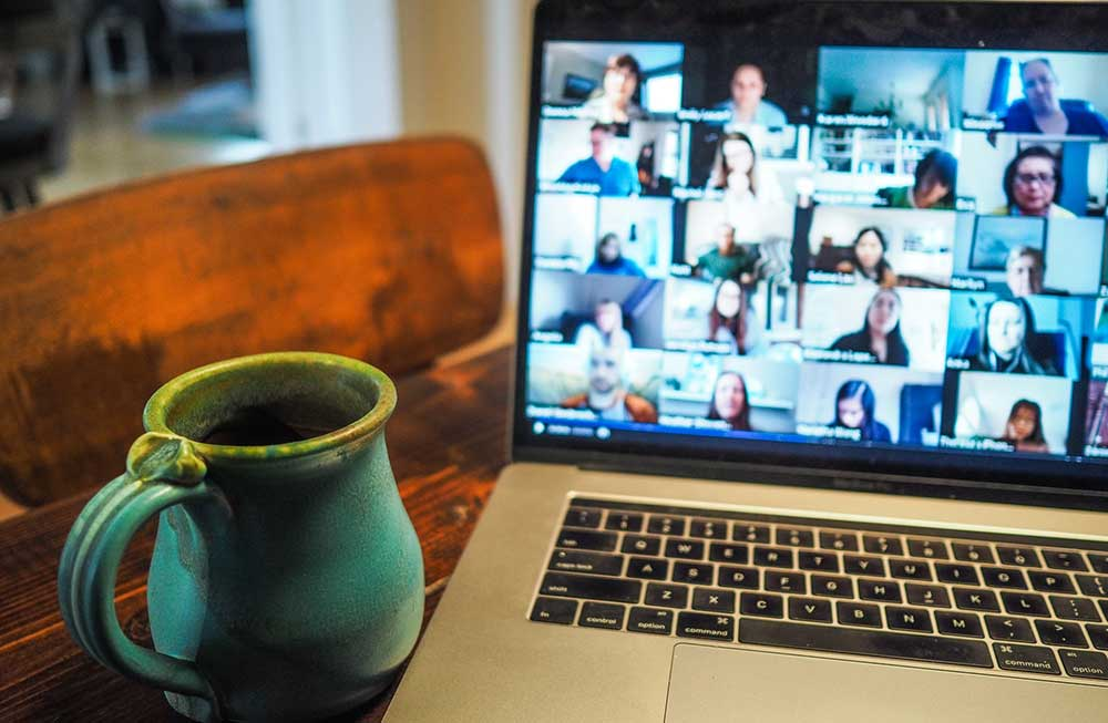 9 Tips para eventos virtuales exitosos