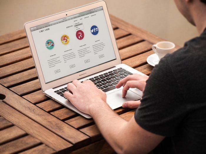 Negocios online con poco dinero
