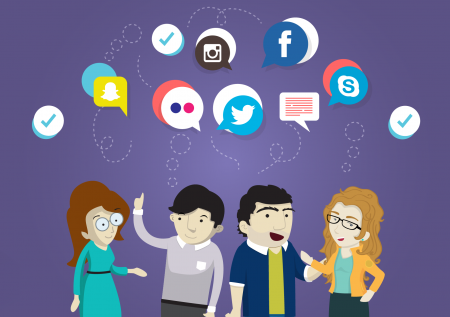 Redes Sociales: Tips para crear contenido