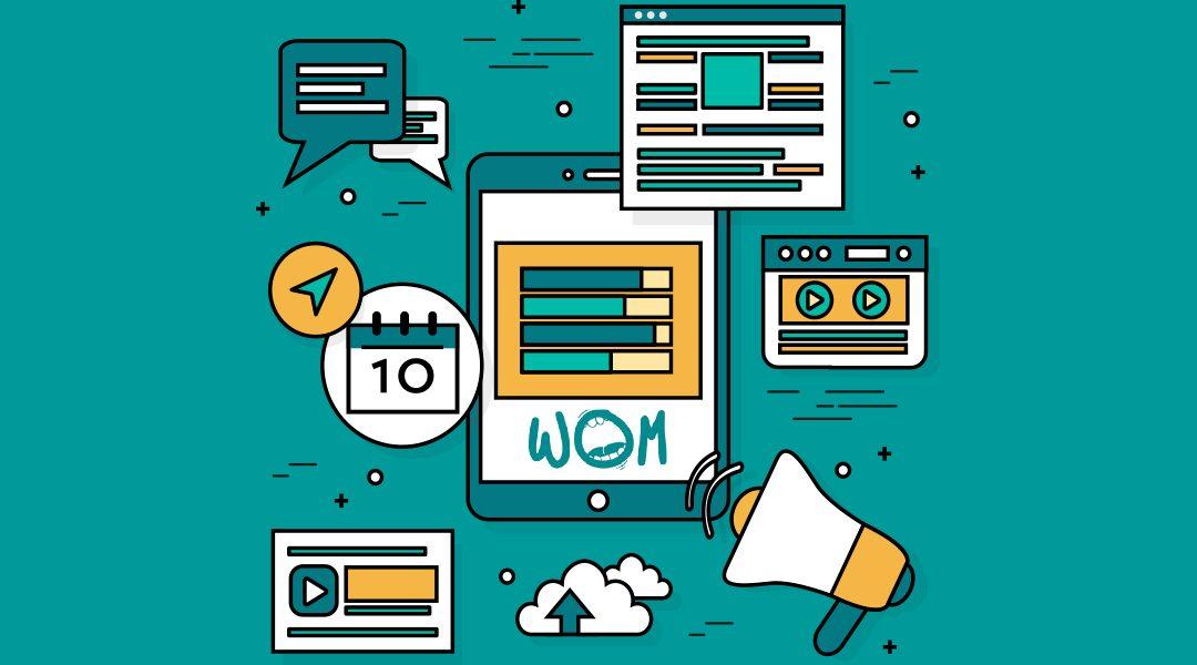 5 Opciones de Marketing de Contenidos