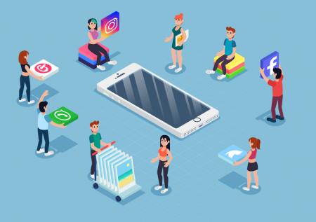 Redes Sociales: Tips de Marketing