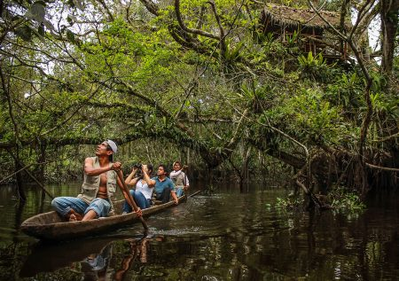 Se alista plan para turismo interno