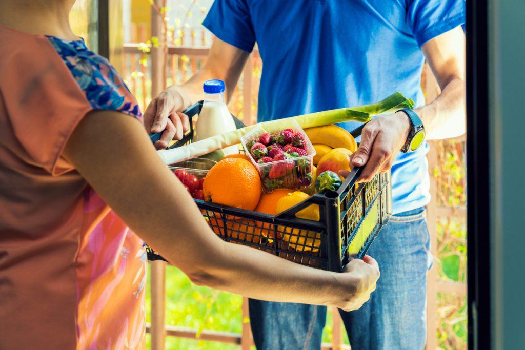 8 Ideas de negocios con reparto a domicilio