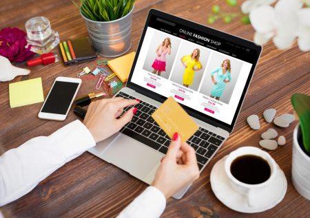 Tips para comprar por Internet protegidos