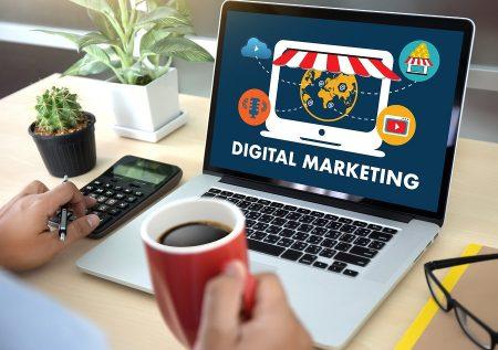 Marketing Digital: Estrategia en 7 pasos