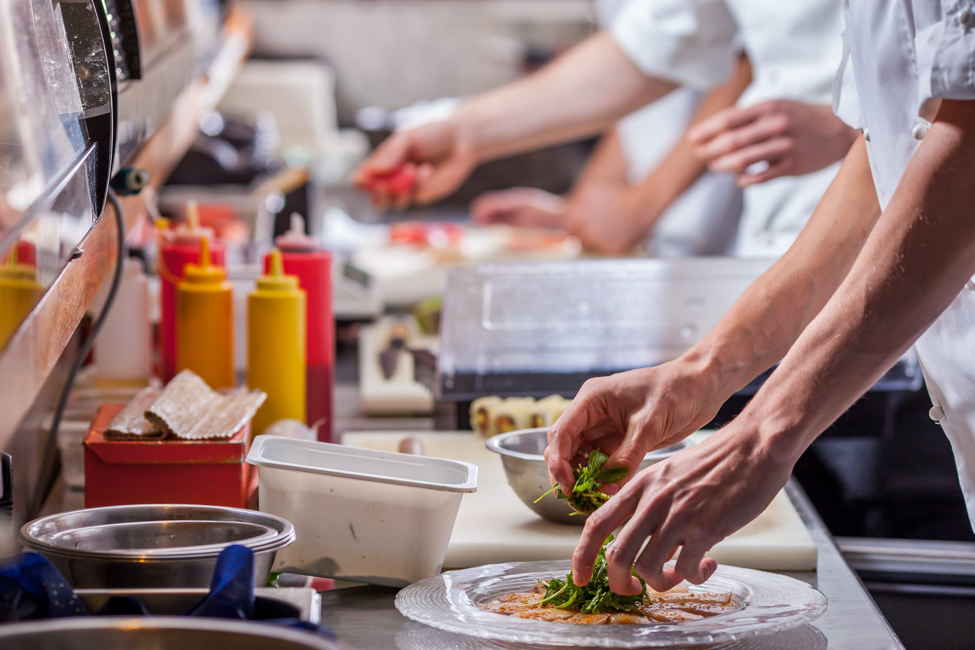 6 Ideas de Negocios de Gastronomía