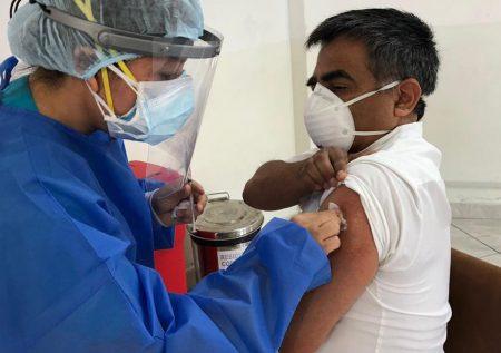 Participa en Hackaton Vacúnate Perú